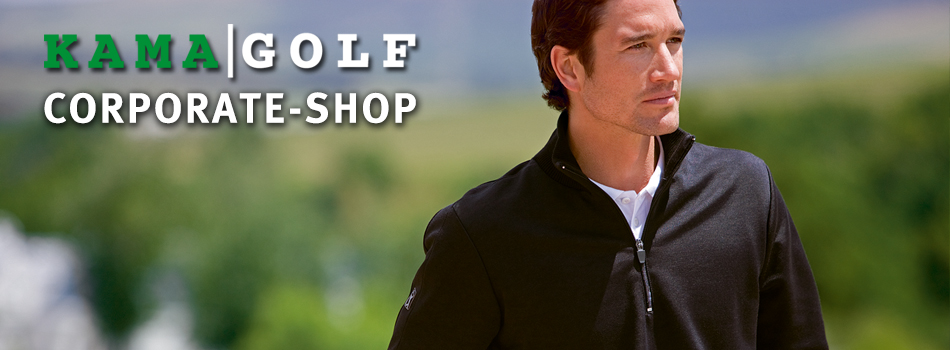 KAMA Golf Banner