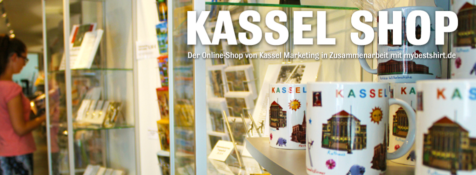 Kassel Marketing Banner